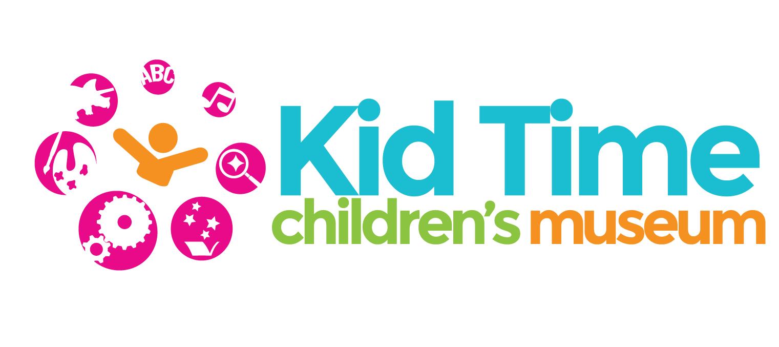 kid time logo