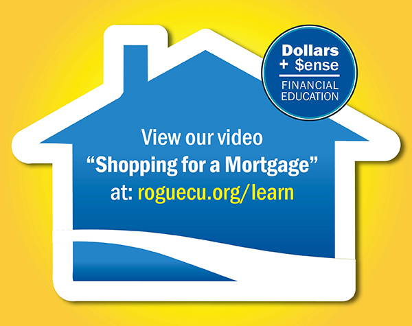Watch Our Video on Shopping for a Mortgage.