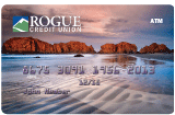 bandon beach atm card design