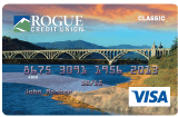 Classic credit card boardman bridge design