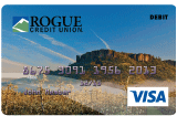 table rock debit card design