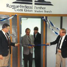 rogue federal grand opening