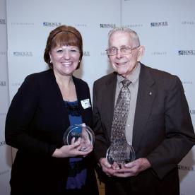 photos with awards