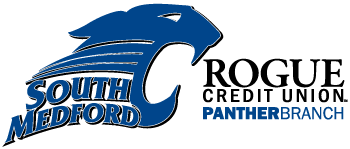 panthers student branch logo