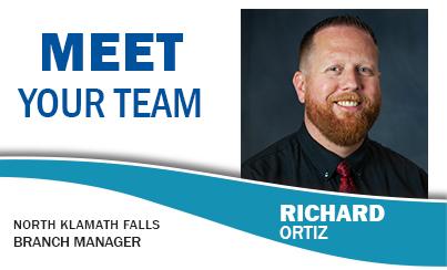 Richard Ortiz MYT Card