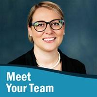 Meet Your Team: Brittney Schweizer-Wylie