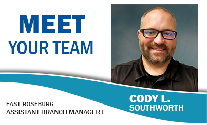 MYT Cody Southworth Card