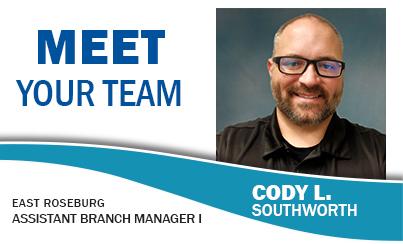 MYT Cody Southworth Card
