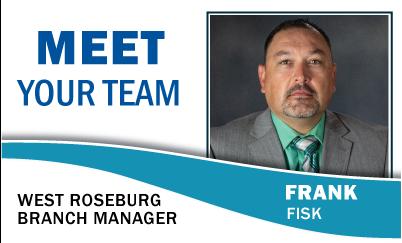 Frank Fisk