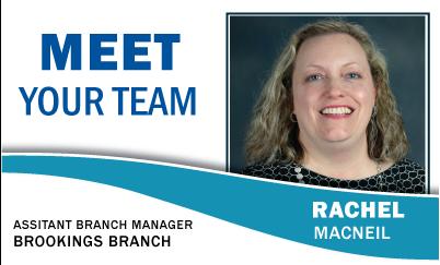 Rachel MacNeil