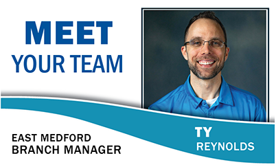 Ty Reynolds
