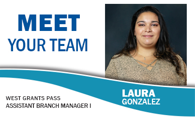 Meet Your Team Laura Card