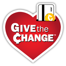 Give the Change