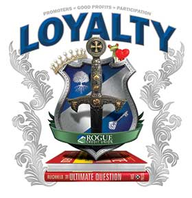 Loyalty Shield