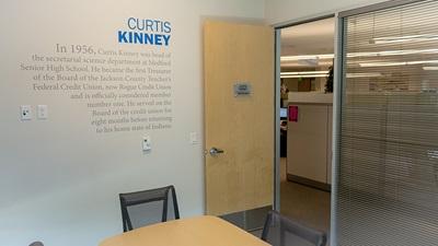 Curtis Kinney Room