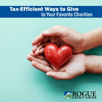 Tax-Efficient Ways to Give