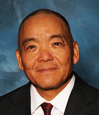 Board Member Roger Yasuda