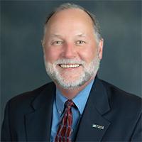 CEO Gene Pelham